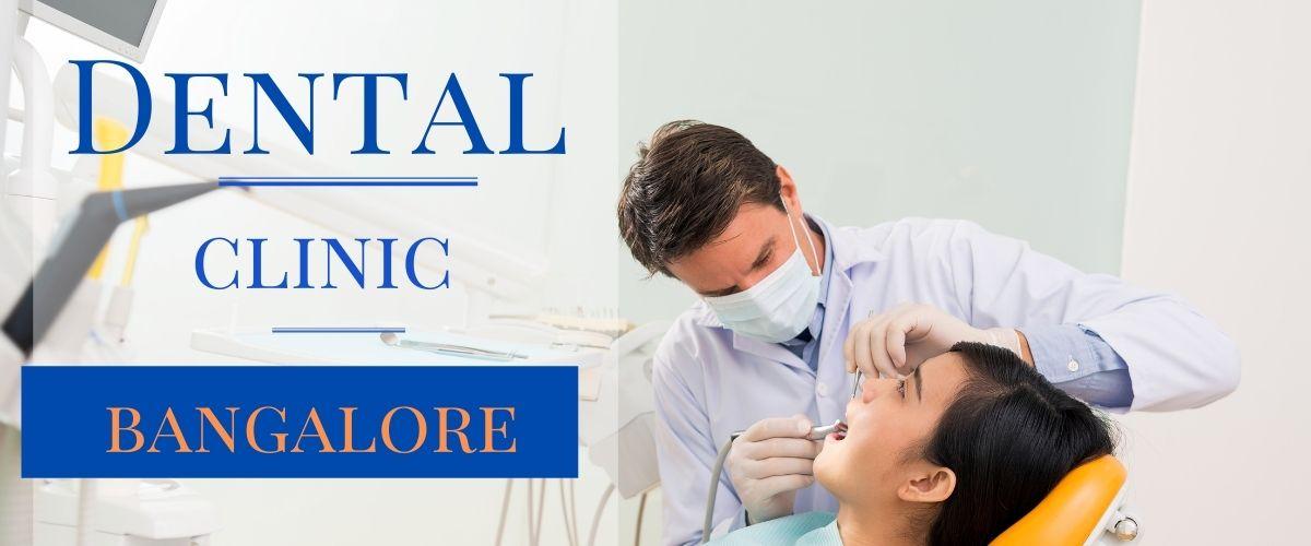 Best Dental Clinic Bangalore