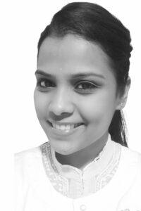 Dr. Namratha Masurkar - Endodontist In Bangalore